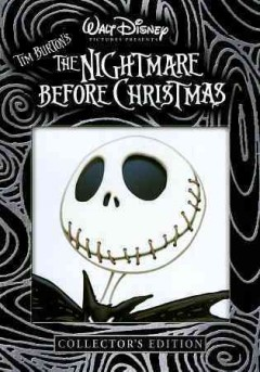 The Nightmare Before Christmas [Motion Picture : 1993]