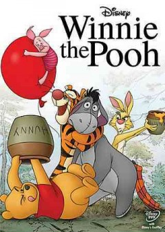 Winnie the Pooh [Motion Picture : 2011]