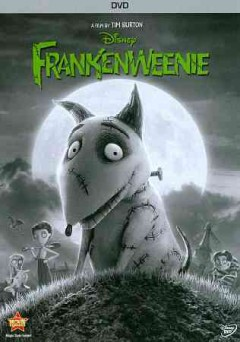 Frankenweenie [Motion Picture : 2012]