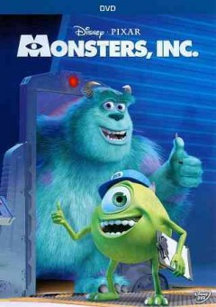 Monsters, Inc. [Motion Picture : 2001]