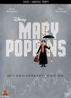 Mary Poppins [Motion Picture : 1964]