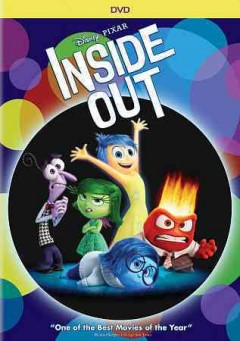 Inside Out [Disney Pixar Motion Picture : 2015]