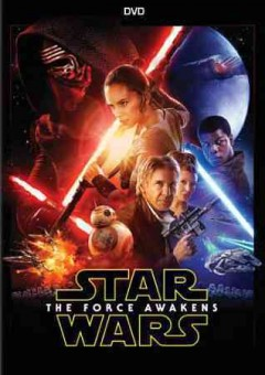 Star Wars. Episode 7, The Force awakens