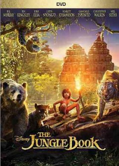 The Jungle Book [Motion Picture : 2016]