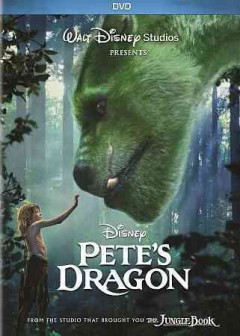 Pete's Dragon [Motion Picture : 2016]