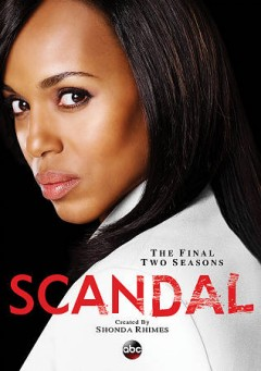 Scandal Seasons 6-7