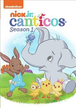 Canticos. Season 1.