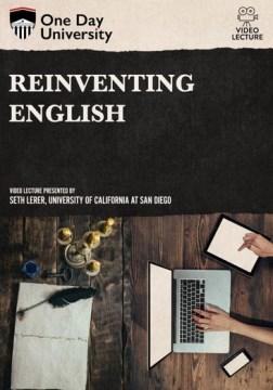 Reinventing English.
