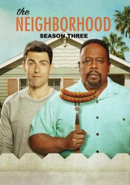 The Neighborhood Season 3