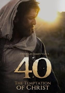 40- The Temptation of Christ