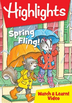 Highlights- Spring Fling!