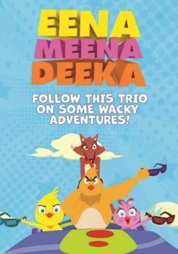 Eena Meena Deeka Season 1 Volume 1