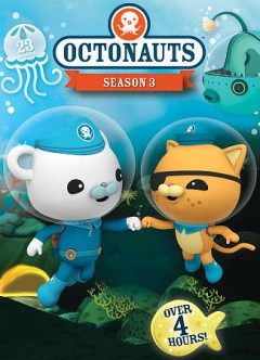 Octonauts Season 3