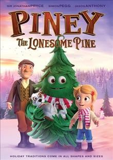 Piney- The Lonesome Pine