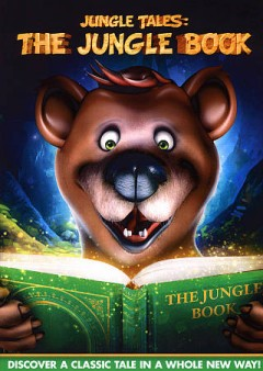 Jungle Tales 2- The Jungle Book