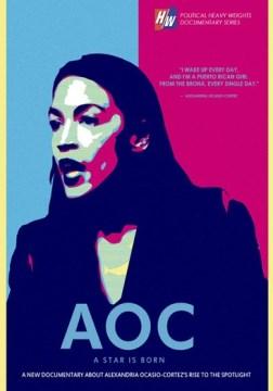 Aoc- A Star is Born