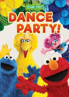 Sesame St Dance Party!