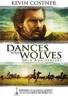 Dances with wolves [Motion picture : 1990]