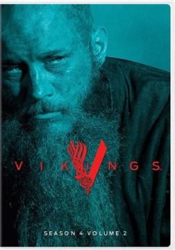 Vikings. Season 4, Volume 2