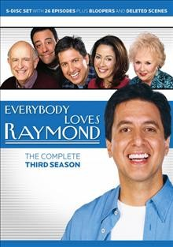 Everybody Loves Raymond- 3rd Season