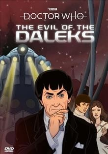 Doctor Who- The Evil of the Daleks