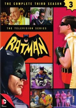 Batman - Season Three