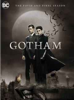 Gotham. The fifth and final season