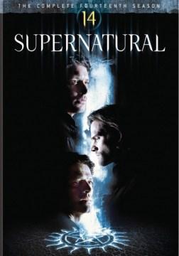 Supernatural. The complete fourteenth season.