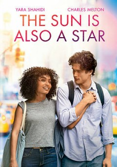 Movie Monday - The Sun is Also a Star