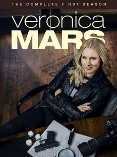 Veronica Mars. The complete first season (2019)