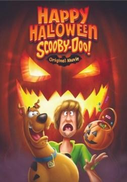 Scooby-Doo! Happy Halloween, Scooby-Doo!