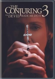 Conjuring, The- The Devil Made Me Do It