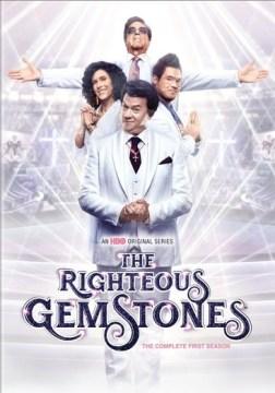 Righteous Gemstones Season 1