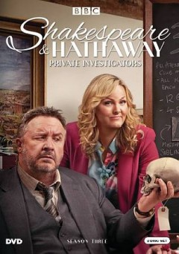 Shakespeare and Hathaway Season 3