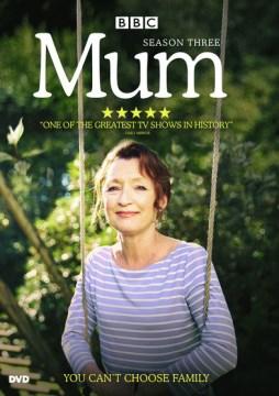 Mum Season 3