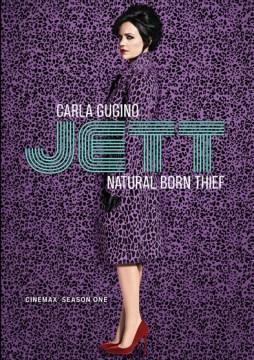 Jett- Cinemax Season 1