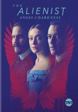 Alienist Season 2, The- Angel of Darkness