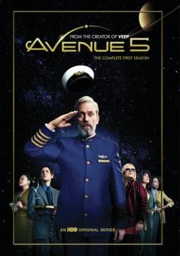 Avenue 5 Season 1