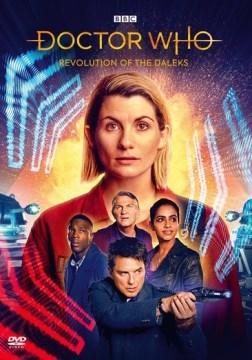 Doctor Who. Revolution of the Daleks.