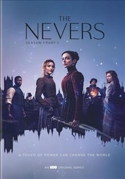 The nevers. Season 1 part 1.