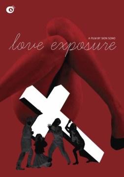 Love exposure = Ai no mukidashi