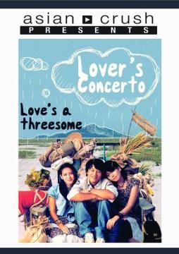 Lover's concerto = Yŏnae sosŏl