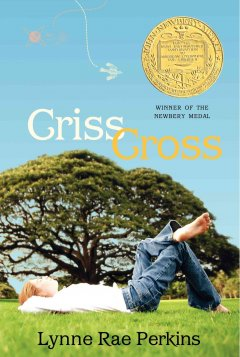 Criss Cross, reviewed by: Zoe <br />