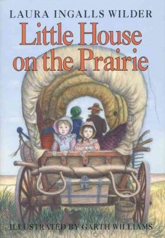 little house on the prairie, reviewed by: Tsering <br />