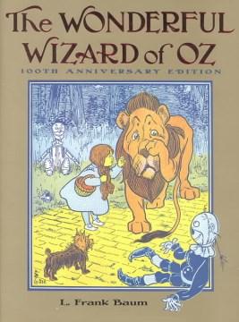 Wizard of OZ,