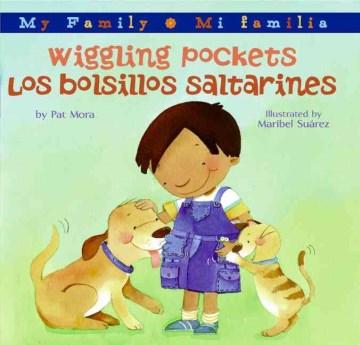 Wiggling Pockets = Los Bolsillos Saltarines