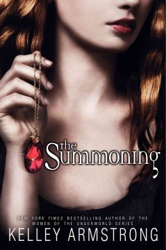 The Summoning, reviewed by: Brittany Paige <br />