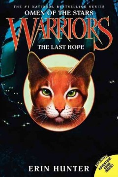 Warriors: Omen of the Stars: The Last Hope, reviewed by: Kate <br />