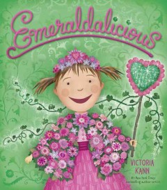 Emeraldalicious, reviewed by: Laura Cavar <br />