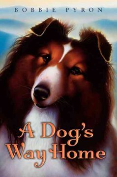 A Dog's Way Home, reviewed by: Priya <br />